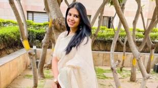 UPSC, UPSC Exam. IAS Success Story, IFS Anisha Tomar