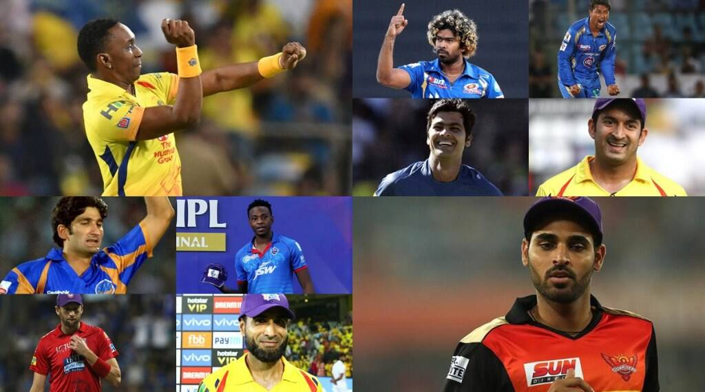 ipl-records-purple-cap-winners-from-2008-to-2020-bhuvneshwar-kumar-is-only-indian-bowler-to-win-it-consecutively-two-times