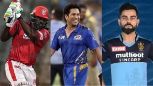 IPL 2021 Chris Gayle Sachin Tendulkar Virat Kohli IPL Records IPL