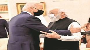 PM Modi, Joe Biden