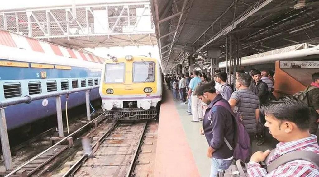 Indian Railway IRCTC