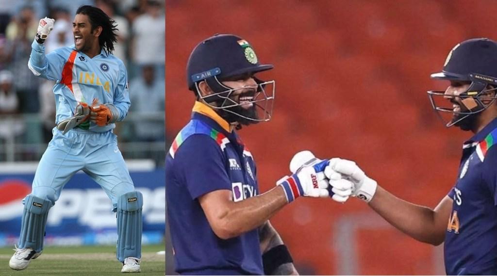 Indian cricket Team squad ICC Mens T20 World Cup Virat Kohli Rohit Sharma MS Dhoni mentor team India