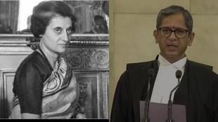 CJI, Chief Justice,Indira Gandhi, Ram Nath Kovind