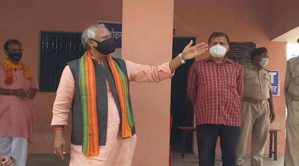 Bihar, BJP, JDU, MP, Lok Sabha Speaker