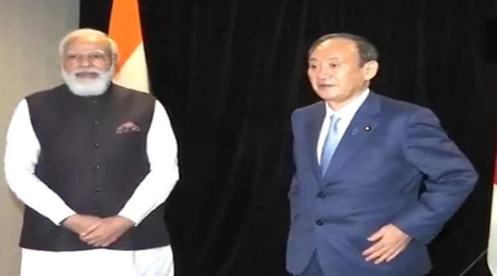 Japan India Relation