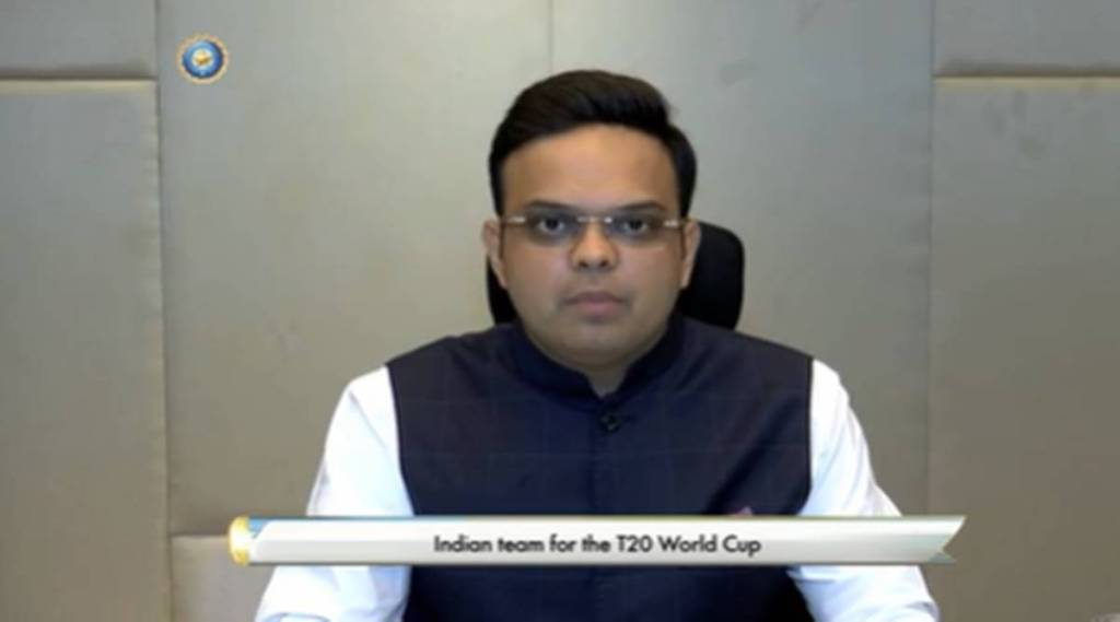 Jay Shah, BCCI, Team India