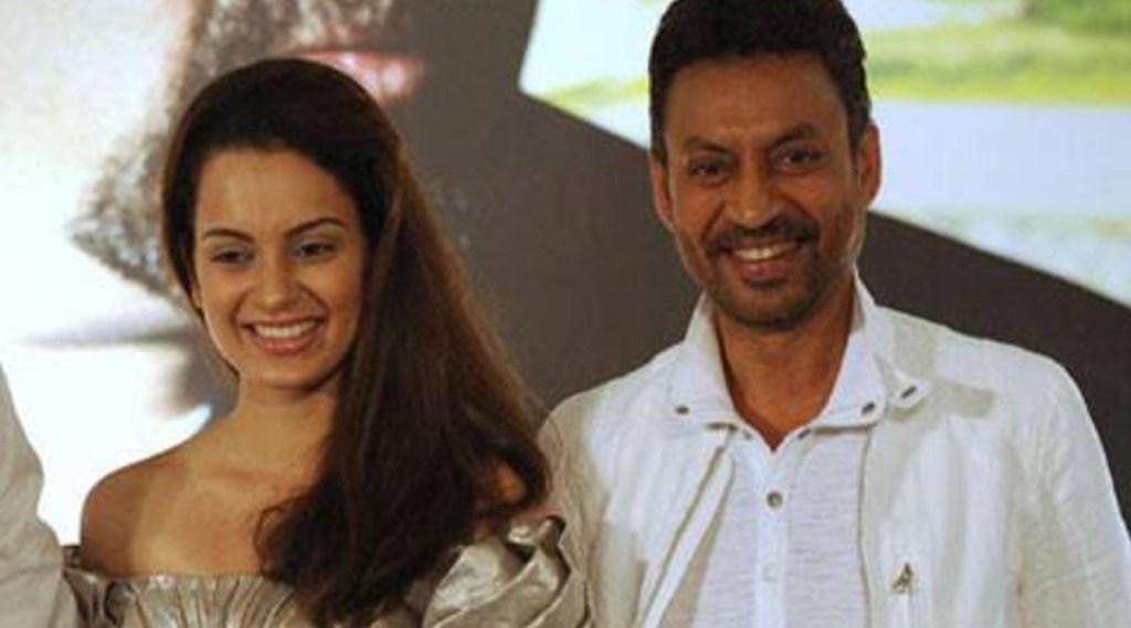 Kangana Ranaut, Thalaivi, Thalaivi Actress Kangana
