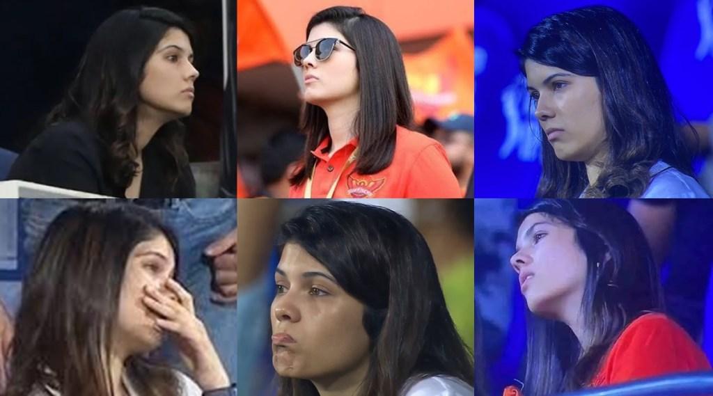 Kaviya Maran IPL 2021 Sunrisers Hyderabad social media Users Team CEO