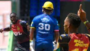 Khary Pierre Colin Munro CPL 2021 IPL