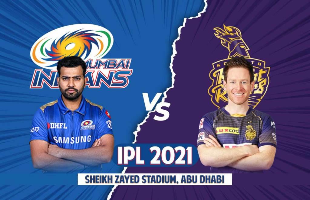 IPL 2021 MI Prediction Playing vs CSK Prediction Playing 11