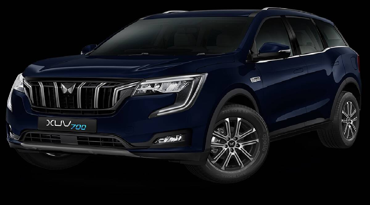 Price and variants leaked even before the launch of Mahindra XUV 700, here are the details