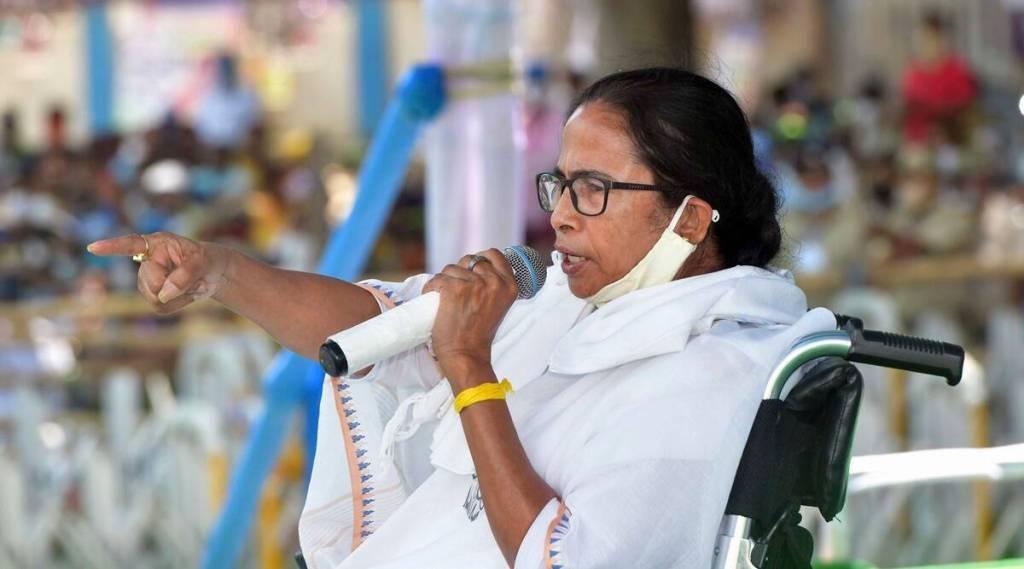 Mamata Banerjee West Bengal By Election new