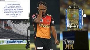 ipl-2021-will-get-cancelled-like-manchester-test-former-england-captain-michael-vaughan-raised-question-after-t-natarajan-gets-covid-positive
