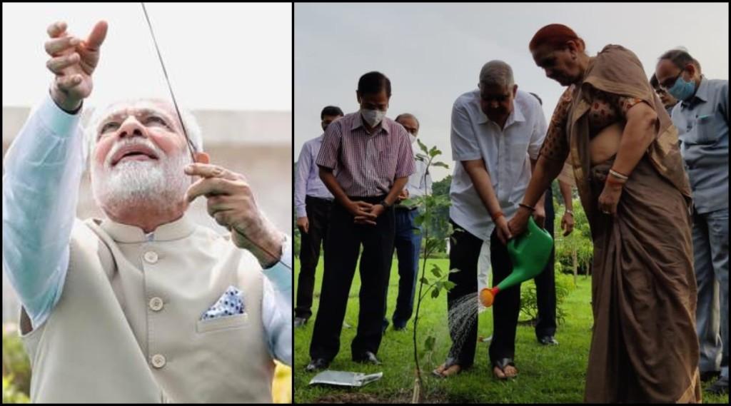 Modi Jagdeep Dhankar