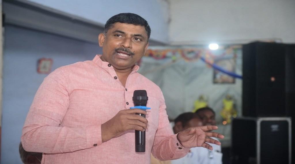 Muralidhar Rao bjp
