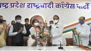 NCP Surekha Punekar