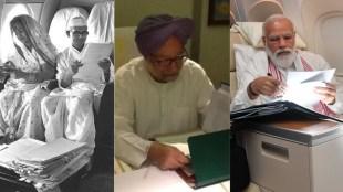 Narendra Modi Shastri Manmohan Singh