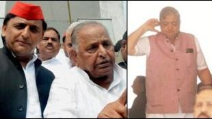 Naresh Agarwal Mulayam Singh Yadav Relations Akhilesh Yadav