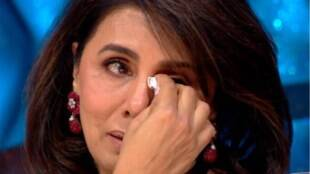 Neetu Kapoor, Rishi Kapoor, ऋषि कपूर, नीतू कपूर,