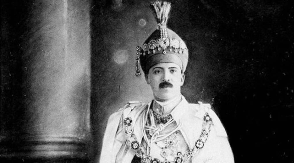 Mir Osman Ali Khan, Hyderabad, Nizam