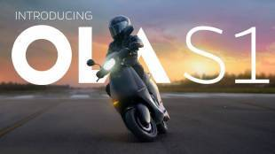 Ola Electric Scooter Delivery Date