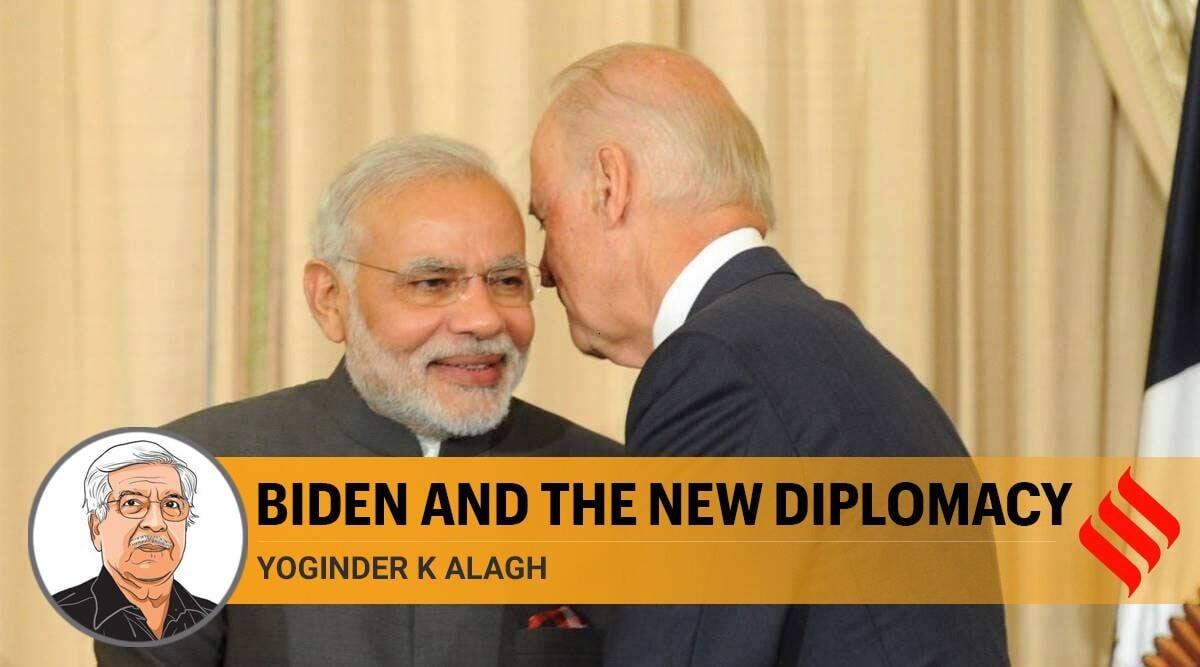 Prime Minister Narendra Modi raised the issue of H-1B visa with President Biden