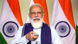 Punya Prasun Bajpai, पुण्य प्रसून बाजपेयी, Modi Government