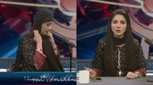 Pakistan, Taliban, Anchor