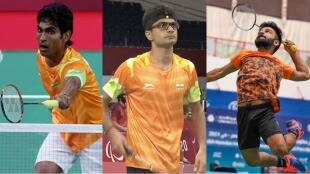 tokyo-paralympics-india-has-chance-to-win-5-medals-in-badminton-with-dm-suhas-ly-pramod-bhagat-krishna-nagar-in-finals
