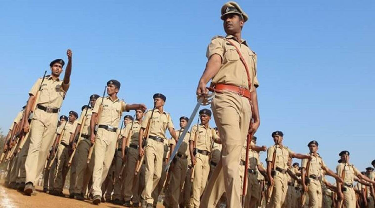 Rajasthan Police Recruitment: These vacant posts will be filled by Rajasthan Police recruitment, these candidates will be able to apply