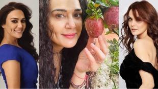 Preity Zinta IPL 2021 Diet Plan Punjab Kings IPL Auction Workout Fitness Plan Weight Loss