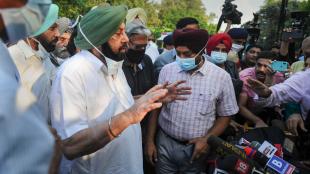 Punjab, Congress, India News