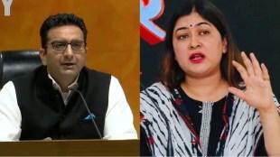 TV Deabte, BJP vs Congress