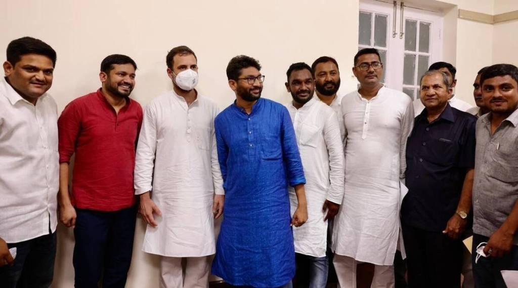 Delhi, Congress