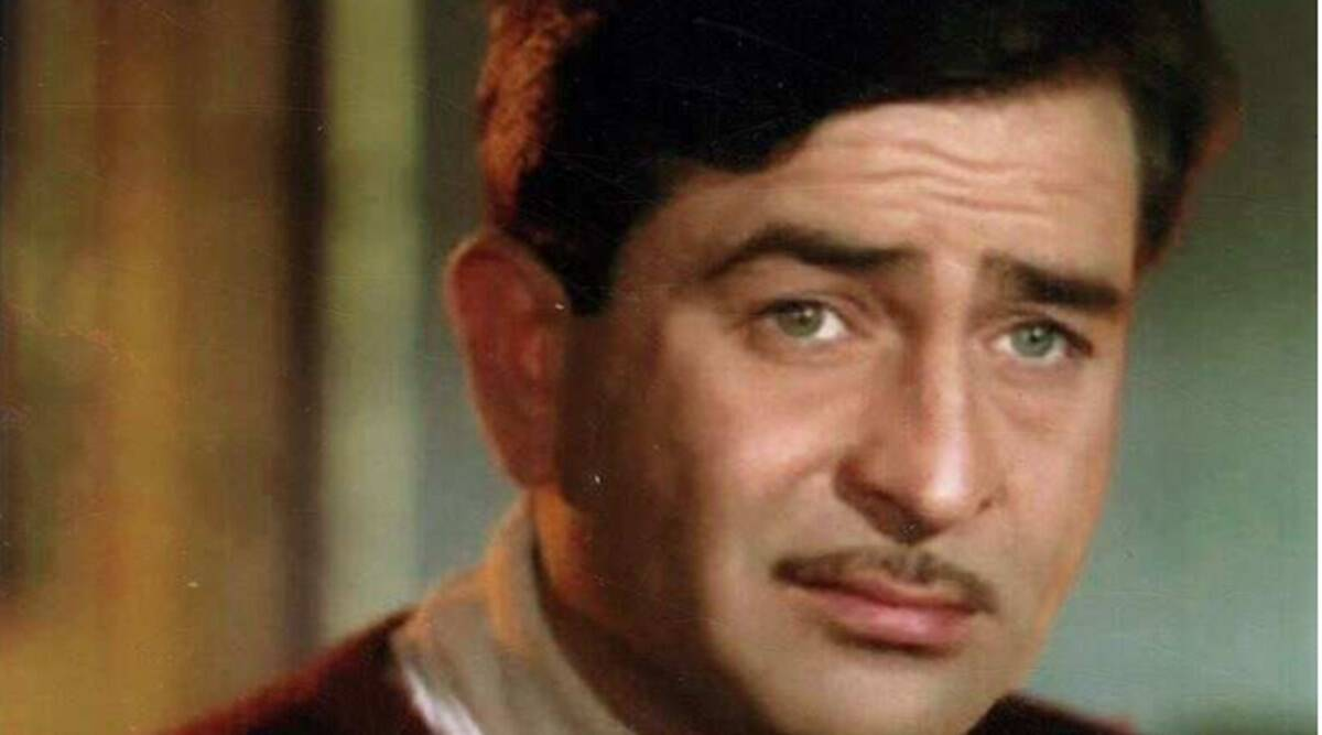 Raj kapoor Slapped By Film Director After slapping one cheek, turned the other cheek, he had become an actor overnight for the film director, 'Legend'