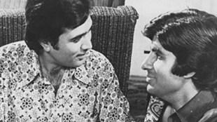 Amitabh Bachchan, Rajesh Khanna, राजेश खन्ना