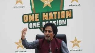 Ramiz Raja disappointed as England withdraw from Pakistan tour