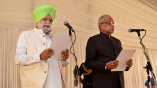 Rana Gurjeet Singh, Congress, Punjab