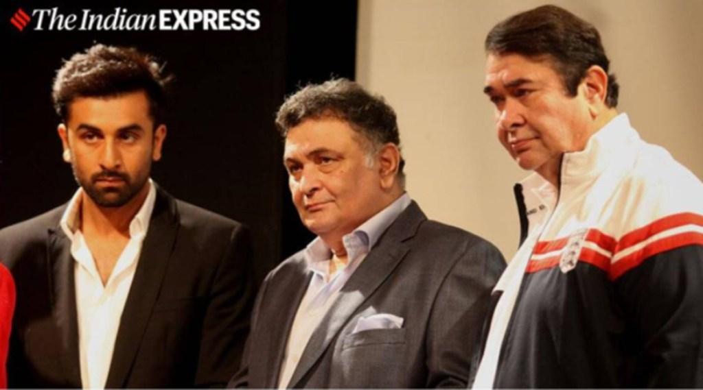 Ranbir Kapoor Birthday, Ranbir Kapoor, Rishi Kapoor,