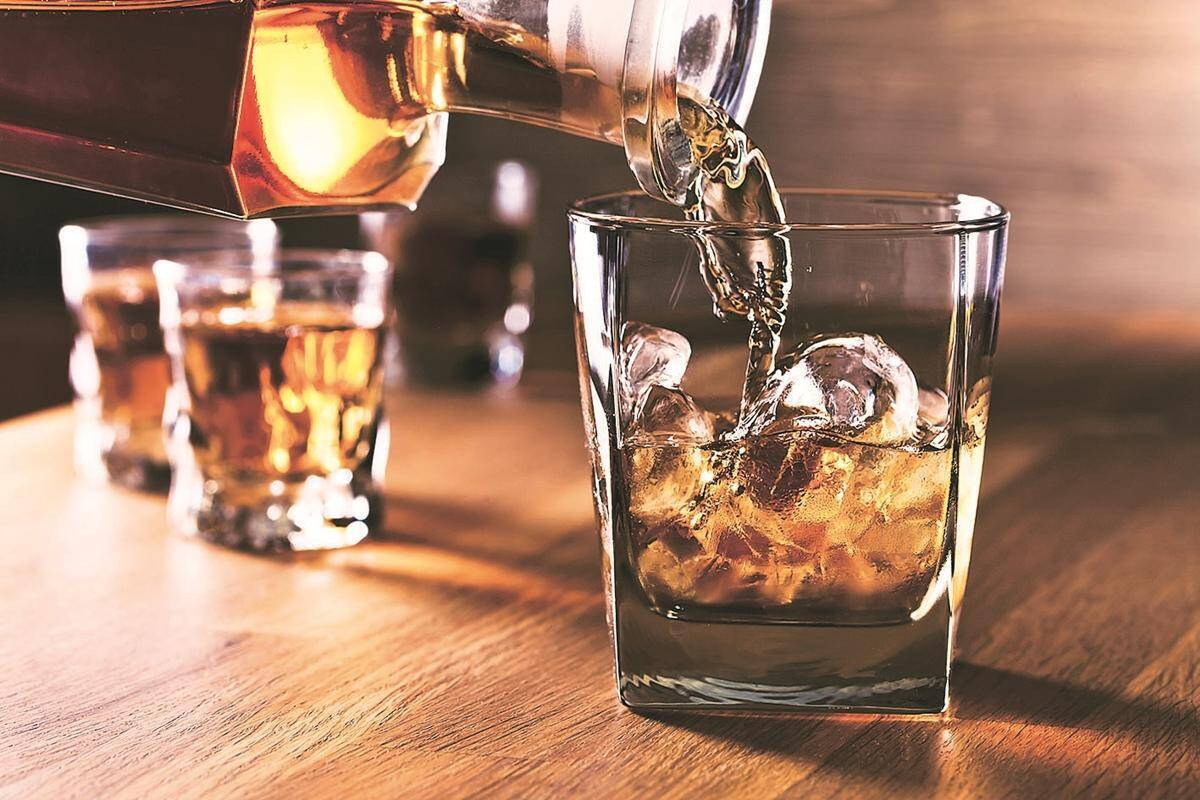 Luxury Investment: Whiskey beats wine in terms of giving returns in 10 years