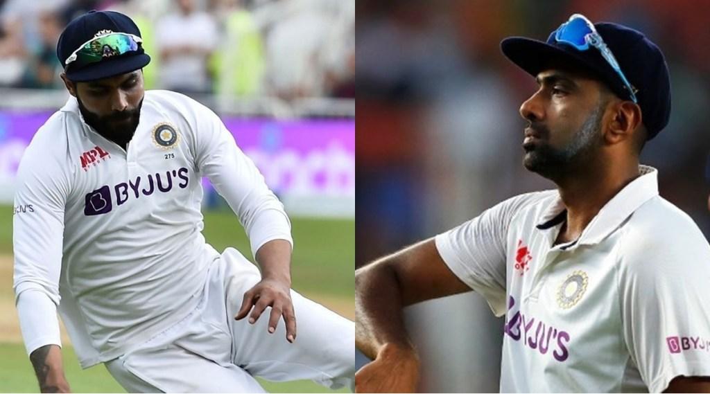 Ravindra Jadeja Ravichandran Ashwin India vs England Moin Ali