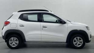 Second Hand Renault KWID
