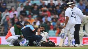 ind-vs-eng-rohit-sharma-and-cheteshwar-pujara-remains-out-of-field-due-to-injuries-and-tensions-for-team-india-before-ipl-and-5th-test