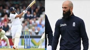 Rohit Sharma Moeen Ali Joe Root India vs England Cricket Records