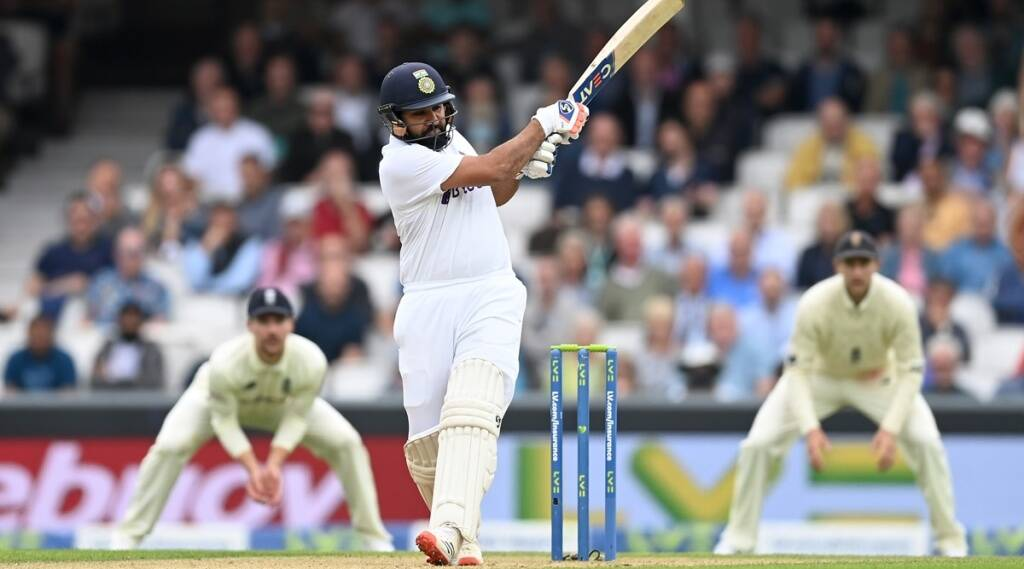 Rohit Sharma foreign cricketer century England all 3 formats special record Test cricket