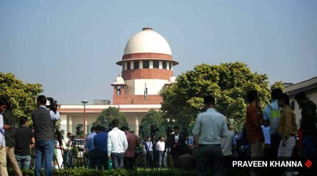 CJI, Supreme Court, fake news on social media, communal tone, YouTube, national news, jansatta