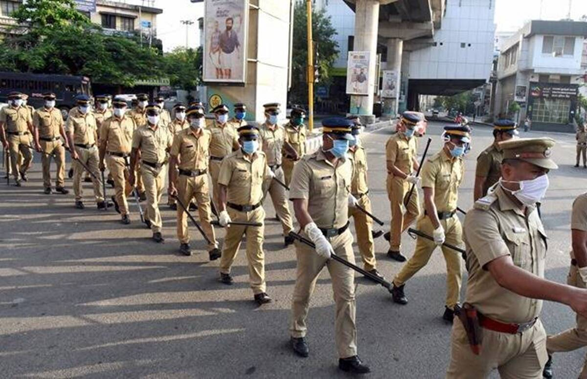 Police Constable Answer Key 2021: Punjab Police Constable Recruitment Exam Answer Key released, here is the direct link to check