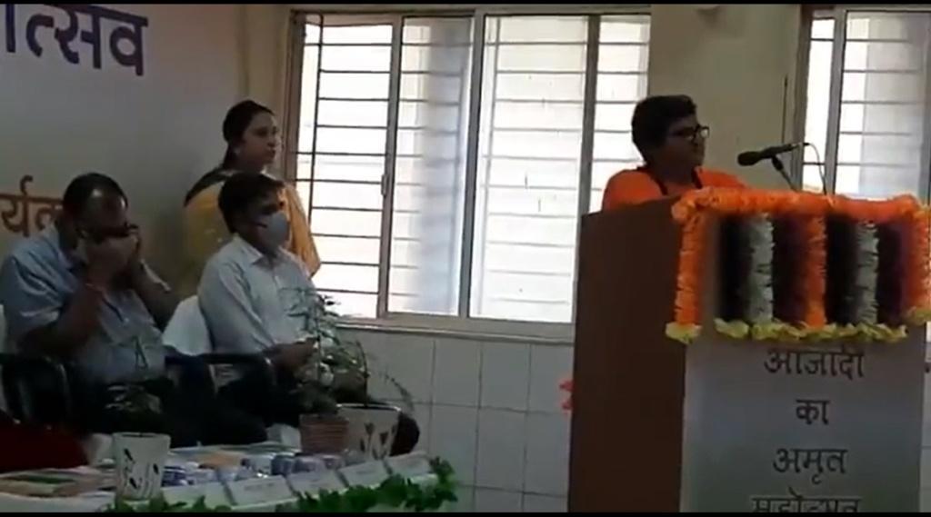 Sadhvi Pragya Bhopal