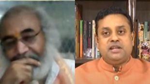 Sambit Patra ,Acharya Pramod,BJP, Congress