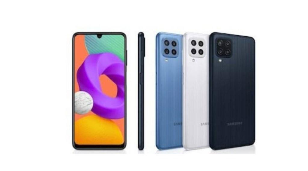 Samsung Galaxy M22 price in india, Samsung Galaxy M22 feature, Samsung Galaxy M22 specifications, Samsung Galaxy M22 camera